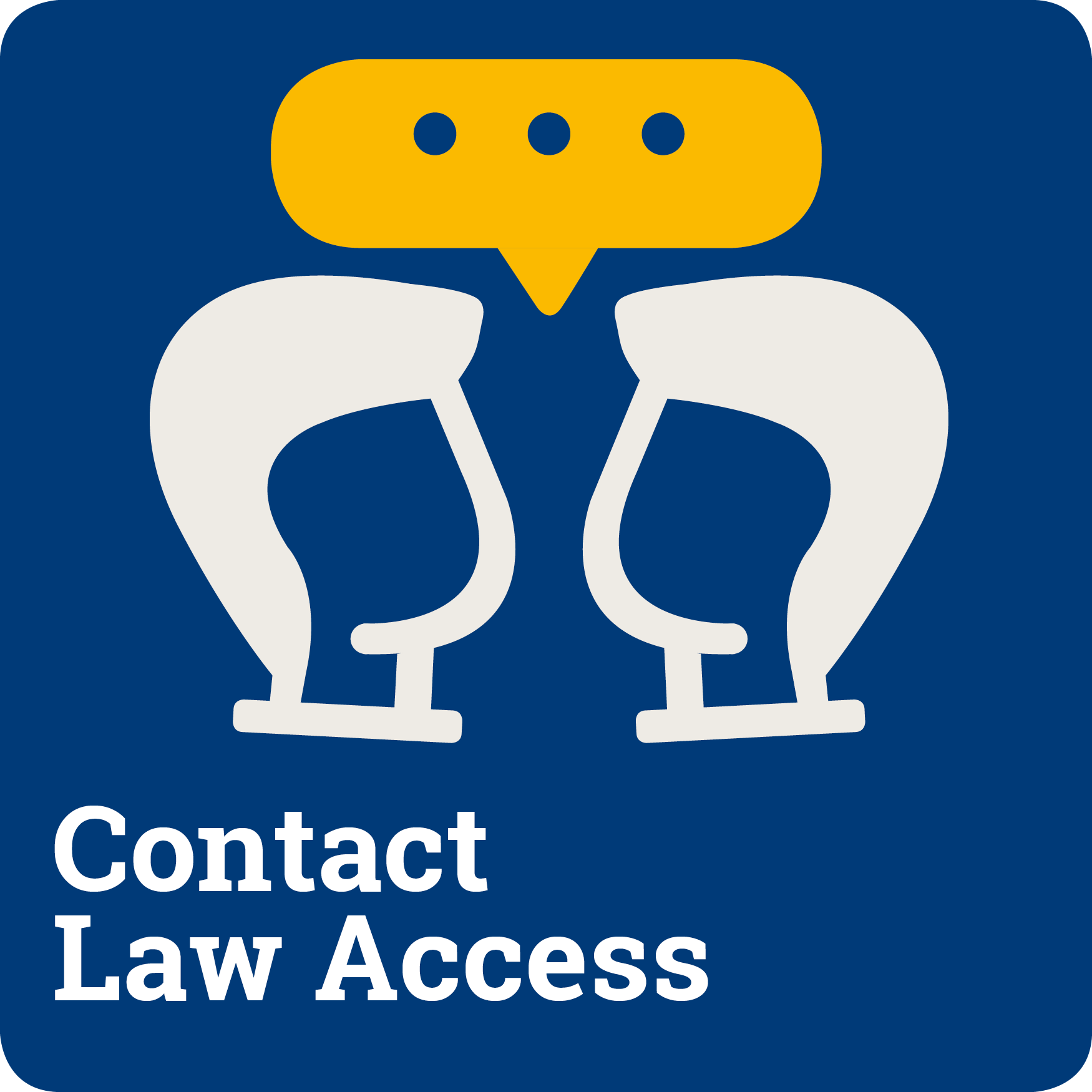 Contact law access