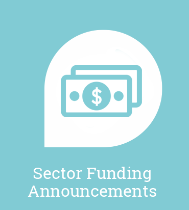 Sector Funding Announcements