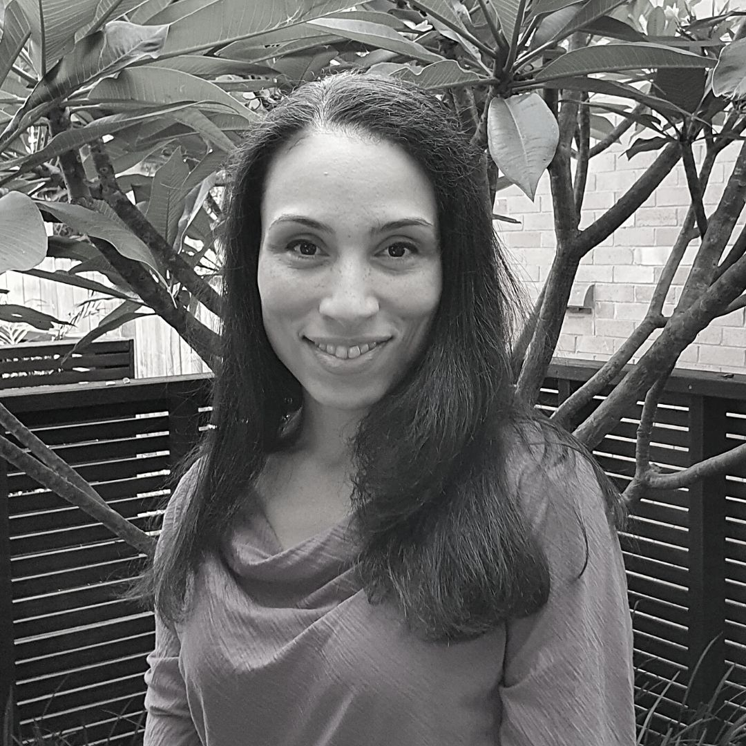Photo of Tina Froget (Financial Service Manager)
